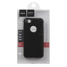 iPhone 7 Защитная крышка (HOCO)(Juice)