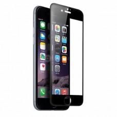 iPhone 7 Plus/8 Plus 3D Защитное стекло черное (техпакет)