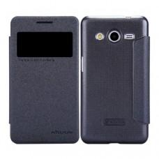 Samsung G355H Galaxy Core 2 чехол книжка (Nillkin) с окном
