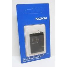 АКБ Nokia BL-4B (N76/7370/6111/5500/2760 )