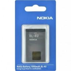 АКБ Nokia BL-4U(8800 Arte)