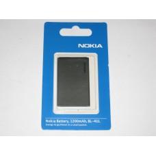 АКБ Nokia BL-4UL (225/225Dual sim)