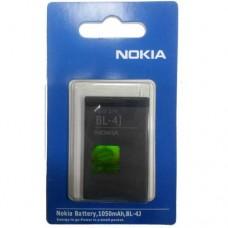 АКБ Nokia BL-4J (C6-00)