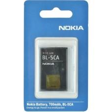 АКБ Nokia BL-5CA (1100/6230/6600/7610 )