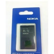 АКБ Nokia BL-5J (5800/5230/5233 )