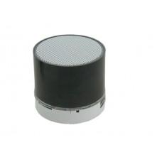 Колонки Bluetooth S-10 (металлический корпус)
