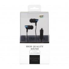 Гарнитура (Sony) BJ-401 3,5 мм