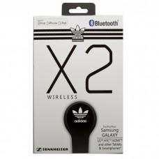 Bluetooth беспроводная гарнитура Sennheiser Adidas X2