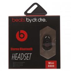 Bluetooth гарнитура Beats Mini 8800 вставная моно