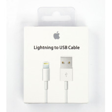 USB Lightining Cable iPhone/iPad 8 pin MD818ZM/A