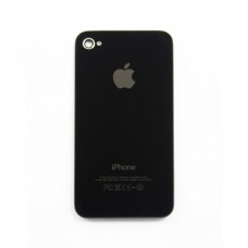 iPhone 4 задняя крышка черная