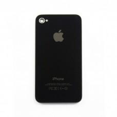 iPhone 4S задняя крышка черная