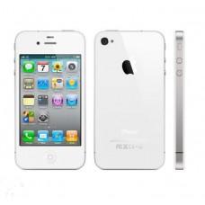 Б/У iPhone 4 8gb White