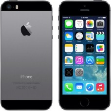 Б/У iPhone 5S 16gb Space Gray