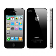 Б/У iPhone 4s 16gb Black