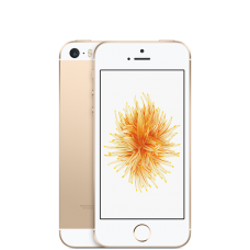 Б/У iPhone 5s 16gb Gold