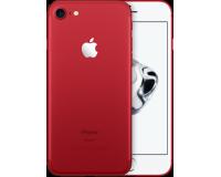 Б/У iPhone 7 32gb Red(восстановленный)