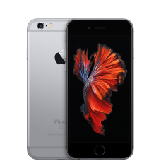 Б/У iPhone 6s Plus 16gb Silver