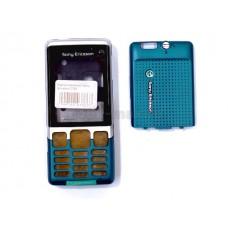 Sony Ericsson C702 Корпус оригинал