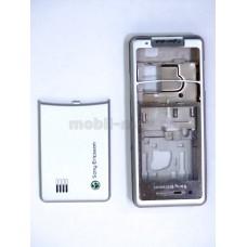 Sony Ericsson C510 Корпус оригинал