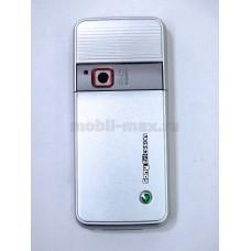 Sony Ericsson G502 Корпус оригинал