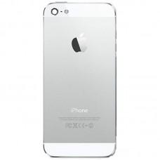 Корпус iPhone 5 (Silver)