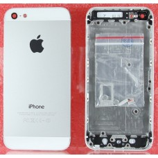 Корпус iPhone 5 (White)