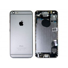 Корпус iPhone 6 Plus (Grey)