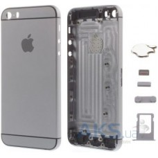 Корпус iPhone 5 (Имитация iPhone 6) Grey