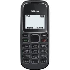 Б/У Nokia 1280 Black