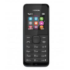 Б/У Nokia 105 black