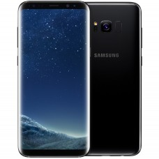 Samsung Galaxy S8+ 64Gb G955F Midnight Black
