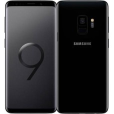 Samsung Galaxy S9 G960 64GB Black