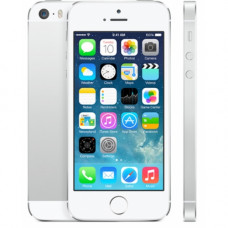 Б/У iPhone 5s 16gb Silver.