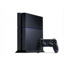 Sony PS4 500gb Black